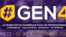 #GEN4 : Espace de diffusion - Jeudi 22 Septembre