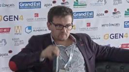 Loïc TEXIER - Fondateur et DG de CELLO