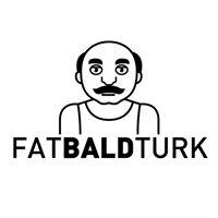 Fat Bald Turk