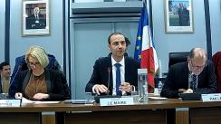 Mairie de PALAISEAU - Conseil Municipal du 27 novembre 2017