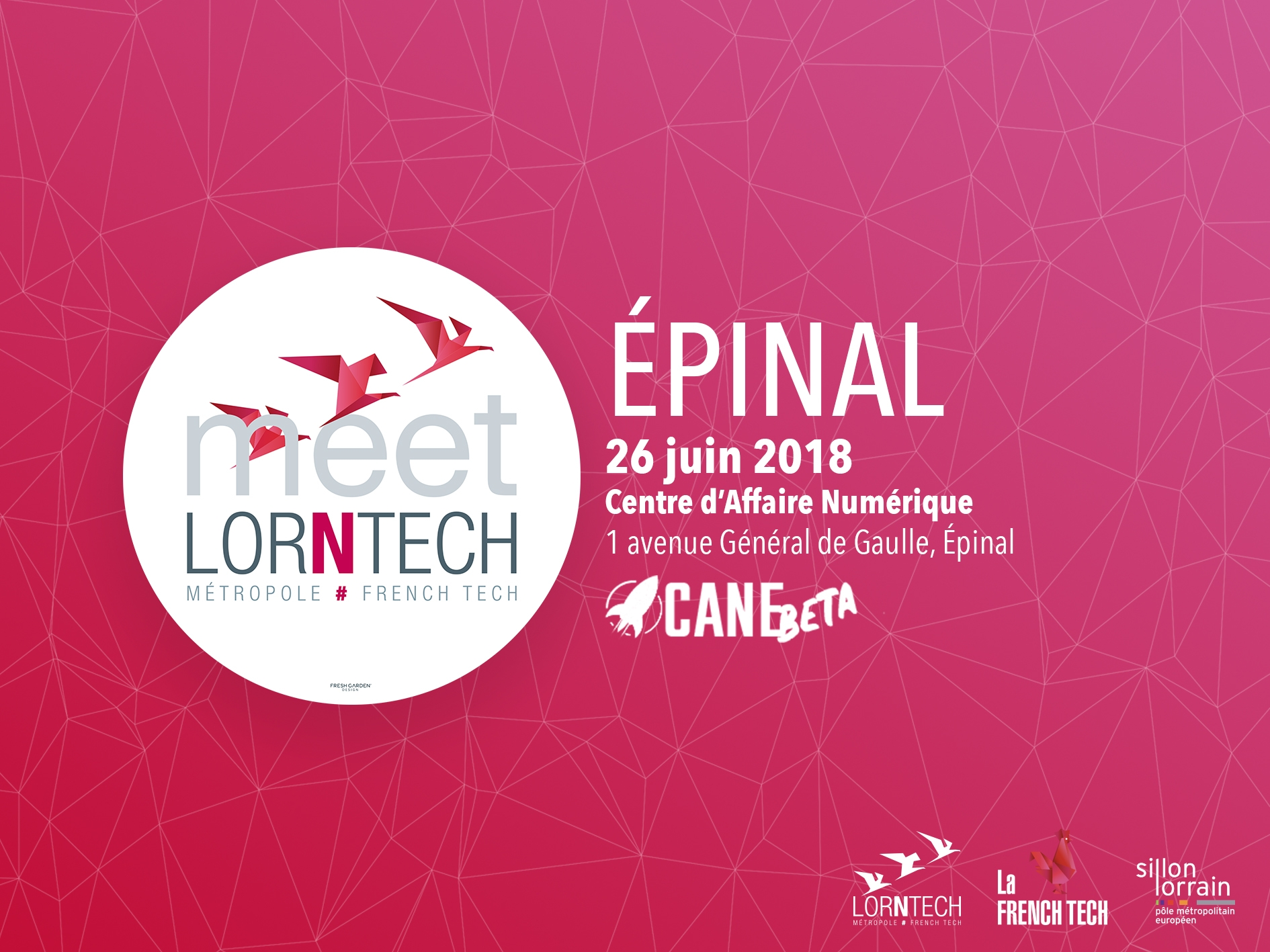 Meet LORNTECH Epinal