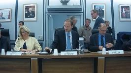 Mairie de PALAISEAU - Conseil Municipal du 25 septembre 2017