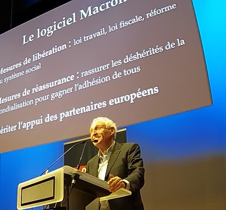 Jean-Marc SYLVESTRE