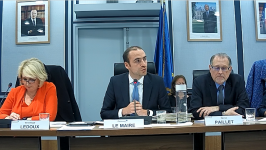 Mairie de PALAISEAU - Conseil Municipal du 10 Décembre 2018