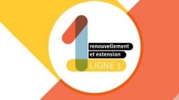 Ligne 1 - Réunion publique - Houdemont le 19 Janvier 2018
