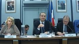 Mairie de PALAISEAU - Conseil Municipal du 19 Novembre 2018