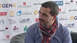 Boris OUARNIER - Manager CCI O2 Bilan