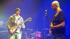 Concert Shake House - LE112 à TERVILLE