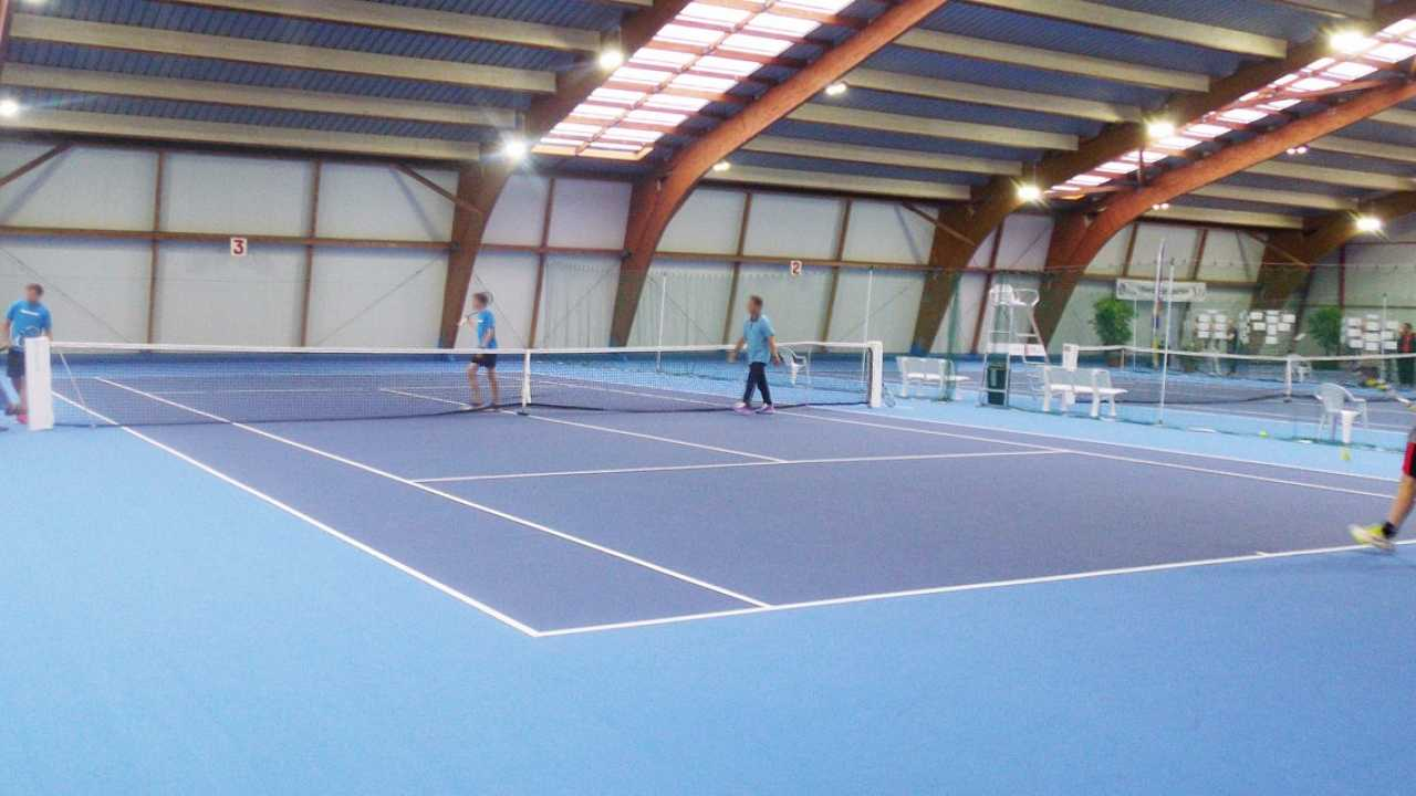 Tournoi de Tennis FUTURE de Villers lès Nancy