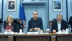 Mairie de PALAISEAU - Conseil Municipal du 18 Novembre 2019