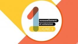 Ligne 1 - Réunion publique - St Max le 17 Janvier 2018