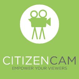 Evénements CitizenCam