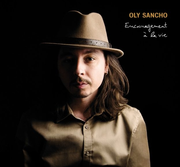 Oly Sancho (extraits)