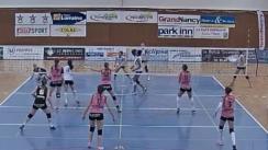 Match VNVB / CALAIS - 10 mai 2014 [extrait]