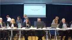 Ville de Mulhouse - Conseil Municipal du 23 mars 2017