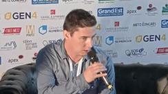 Nicolas LESCONNEC - Developper et Maker Evangelist SIGFOX